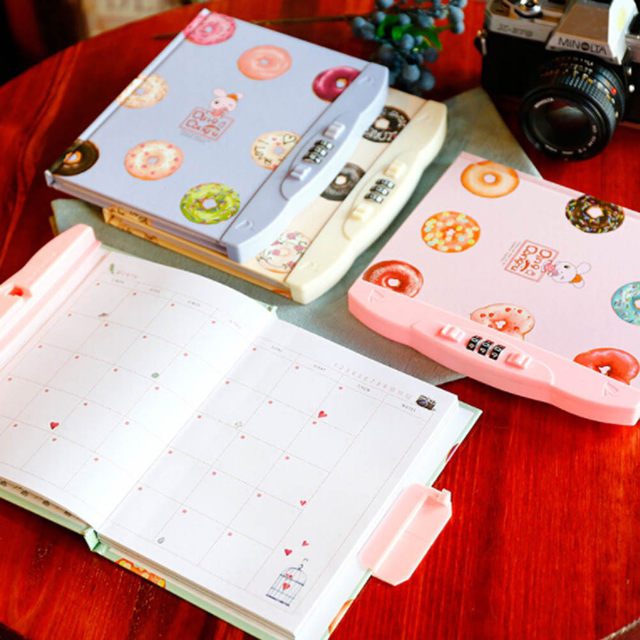 Online-Shop Kawaii Kinder Kreative Harte Kopie Buch Passwort ...