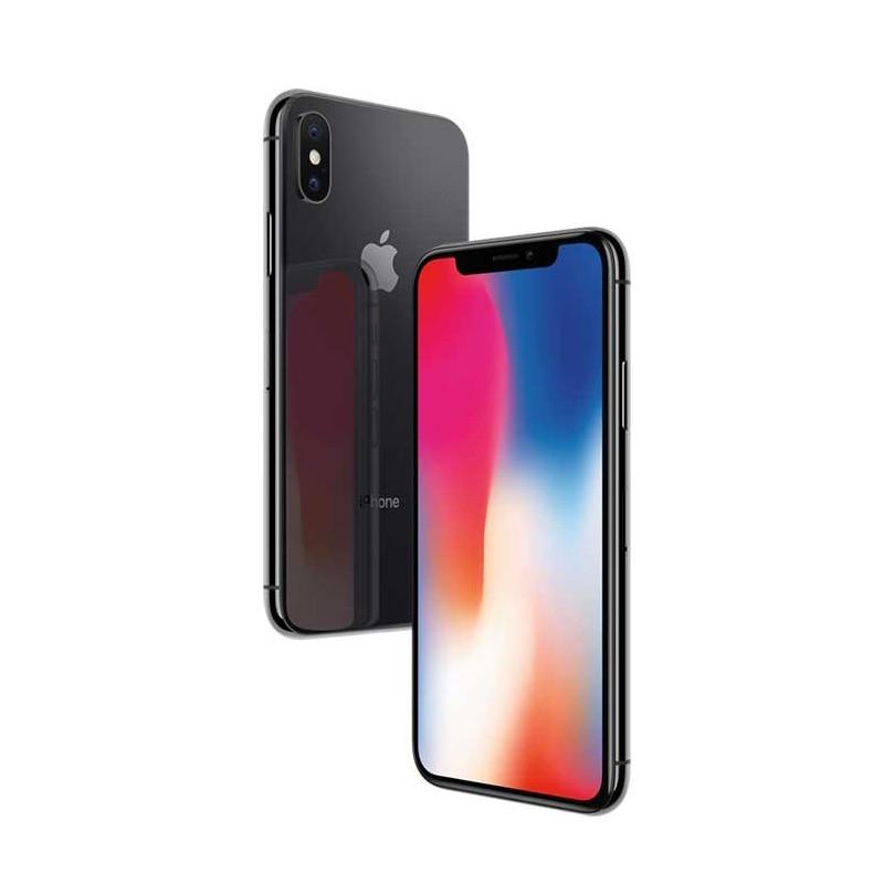[Versión Española] Apple iPhone X libre de 5,8