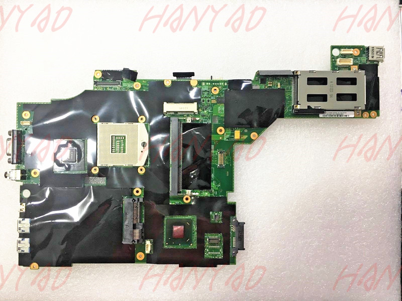 04Y1408 For IBM T430 Laptop Motherboard QM77 DDR3 100 Tested in Laptop Motherboard from Computer Office