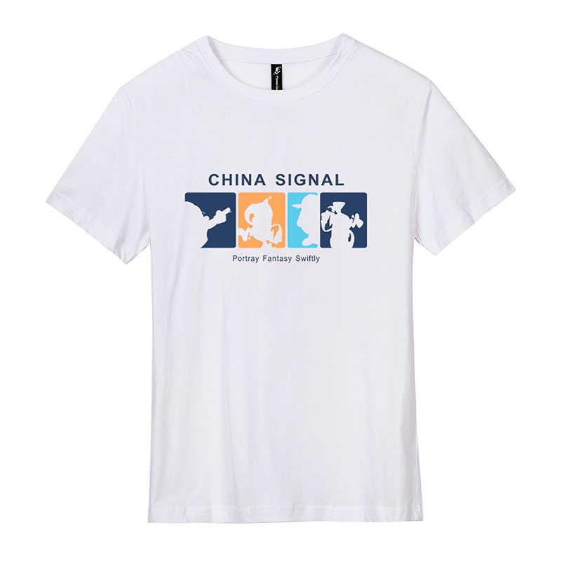 Pioneer Camp 2019 Новые мужские футболки модные Животные Жираф принт футболка мужские топы Короткий рукав летний обычный Тройник рубашка