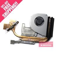 New FOR ACER 5750G P5WS0 5750G Independent I7 Radiator Fan V3 551G