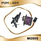 1pcs MG90S Metal gea...