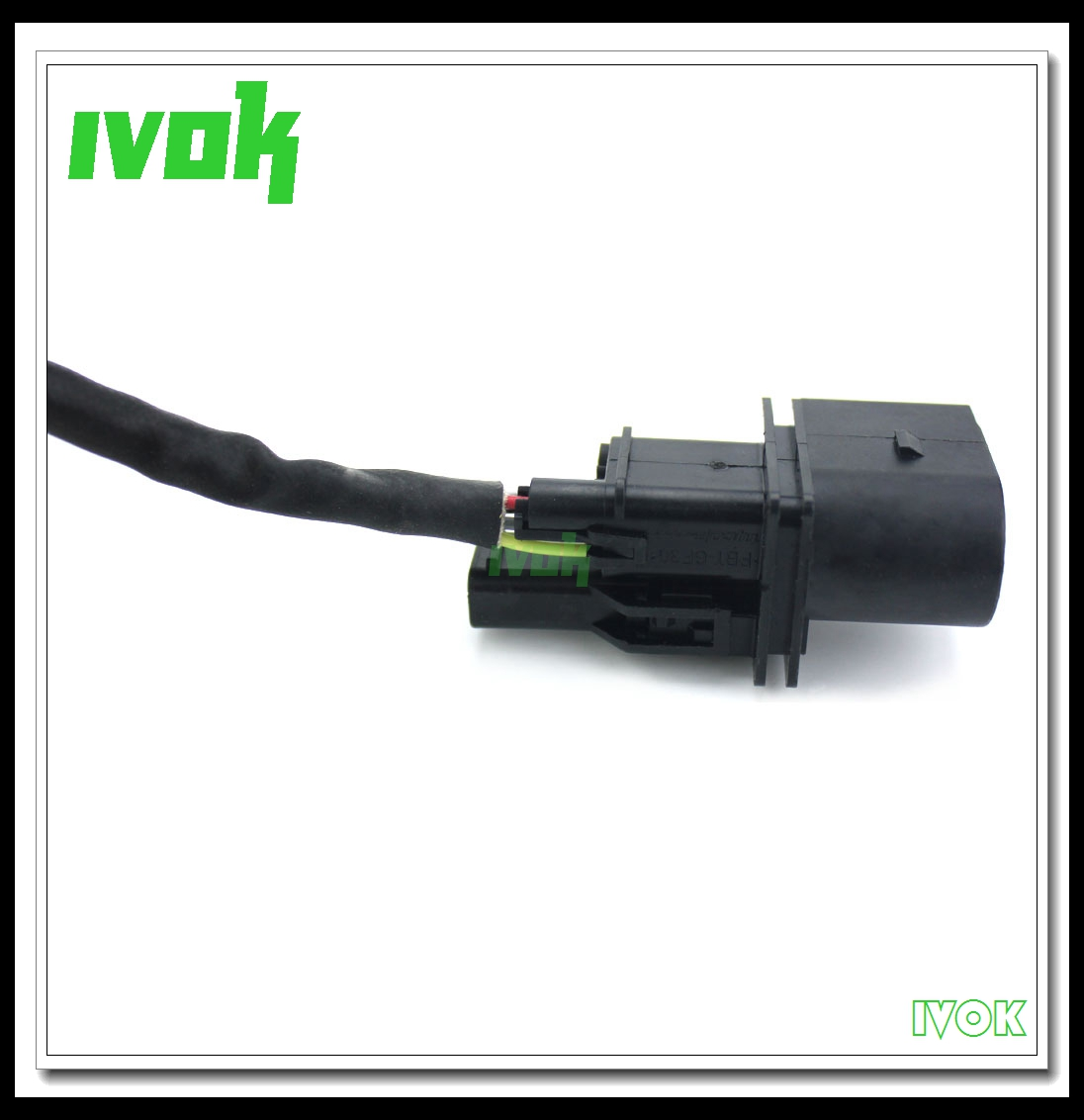 High Quality 5 Wire Oxygen Sensor For Audi A4 Tt Volkswagen Vw Golf 1999 Eurovan Ac Wiring Jetta Beetle Passat T 3000 0258007285 In Exhaust Gas From