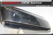 Автомобиль Styling Автоаксессуары Углеродного Волокна Передний Капот Совок, Пригодный Для 2002-2003 Subaru Impreza GDA WRX седьмого OEM Стиль Капот Совок