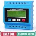 TUF-2000M ультразвуковой расходомер жидкости измерительный модуль TL-1 DN300-6000mm ультразвуковые расходомеры
