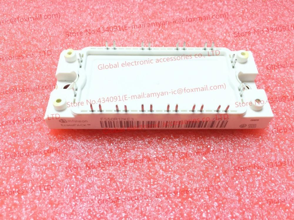 Free Shipping New FS50R12KE3 FS50R12KT3 module