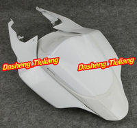 GZYF Motorcycle Tail Rear Fairing for Suzuki 2007 2008 GSXR GSX R 1000 07 08 K7 GSXR1000 ABS Plastic Unpainted Injection Mold