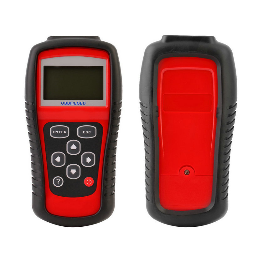 2017 New Professional Car Diagnostic ABS SRS Engine Auto Code Reader Scanner Tool hot selling free shippinng diy om580 obd scanner automotive obd2 eobd car code reader for engine abs dsc srs fault diagnostic tool