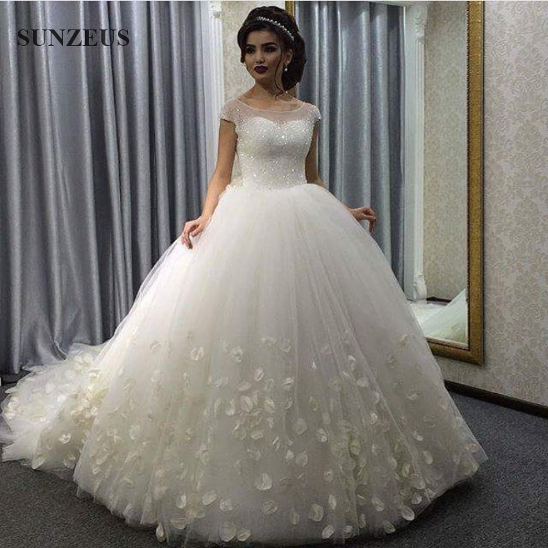 Online buy wholesale sparkle wedding dresses from china for Add sparkle to wedding dress