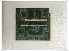 For Acer Aspire 4520 4710 4730 4920 4930 5520 5920 laptop ATI HD2400 HD 2400 XT M74-M DDR2 MXM II Video VGA Graphic Card 128MB(China)