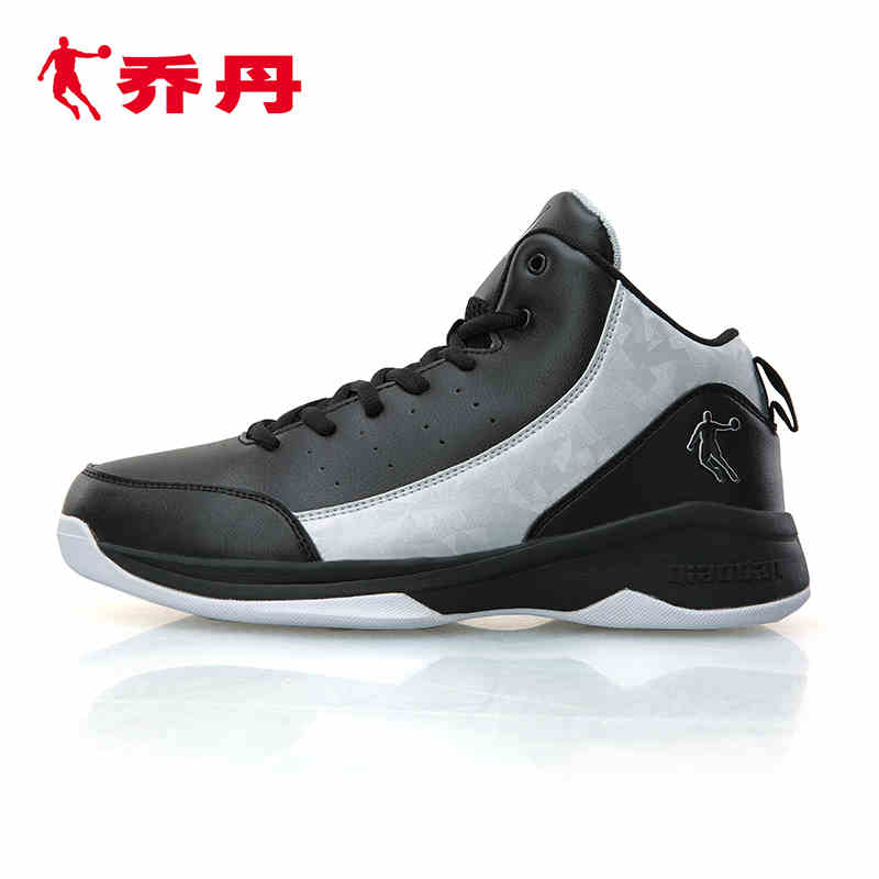 ФОТО New Men's Basketball Shoes Breathable Sneakers Keep warm ForMotion Waterproof Athletic Shoes Mid Quality Sports Shoes BS0288