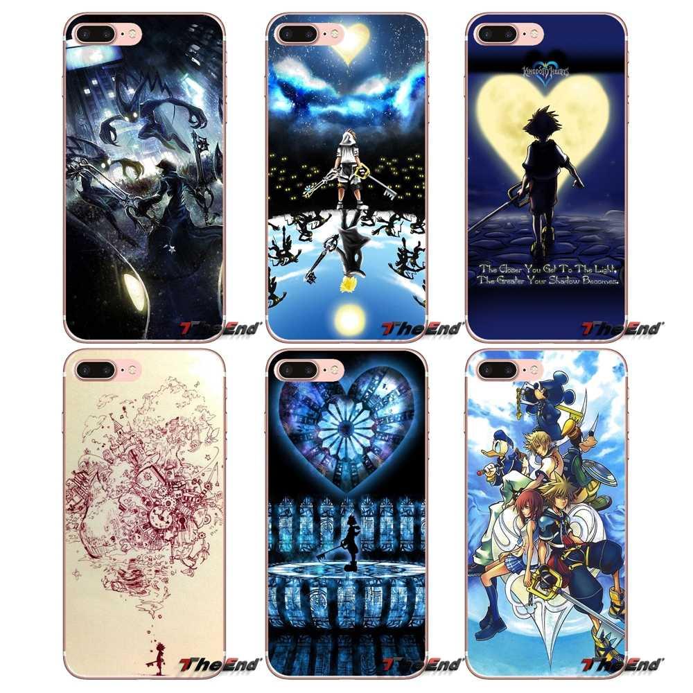coque iphone 8 kingdom hearts