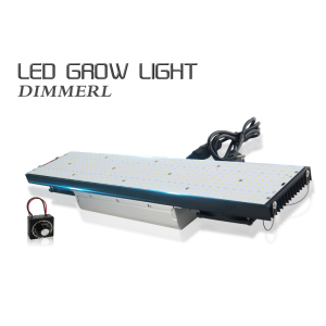 Image 2 - led grow light board LM301B 403Pcs Chip Full spectrum 240w 1000w samsung 3000K,660nm Red Veg/Bloom state Meanwell driver