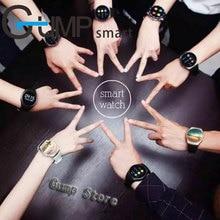 Kingwear IOS TF smartwatch