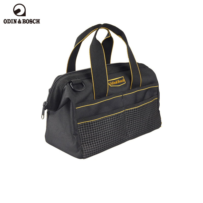 Odin&Bosch 11'' Tool Bag Tools Packaging Car Body Repair Kit Dent Removal  Repair Tools Bag High Quality