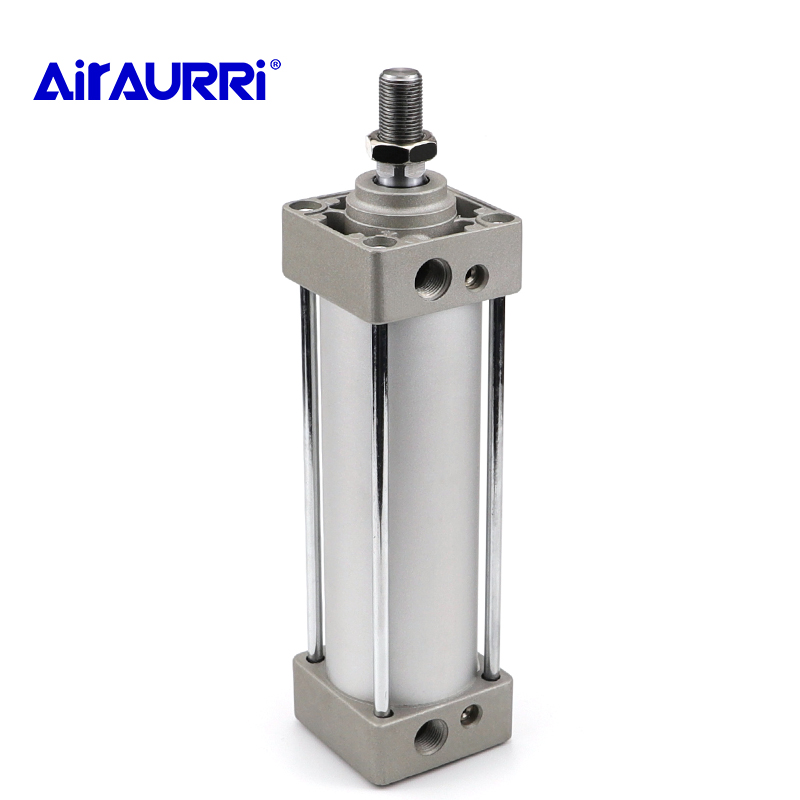 SMC SIZE MBB 50 25 50 75 100 125 150 200 250 300 Air Cylinder MB series in Pneumatic Parts from Home Improvement