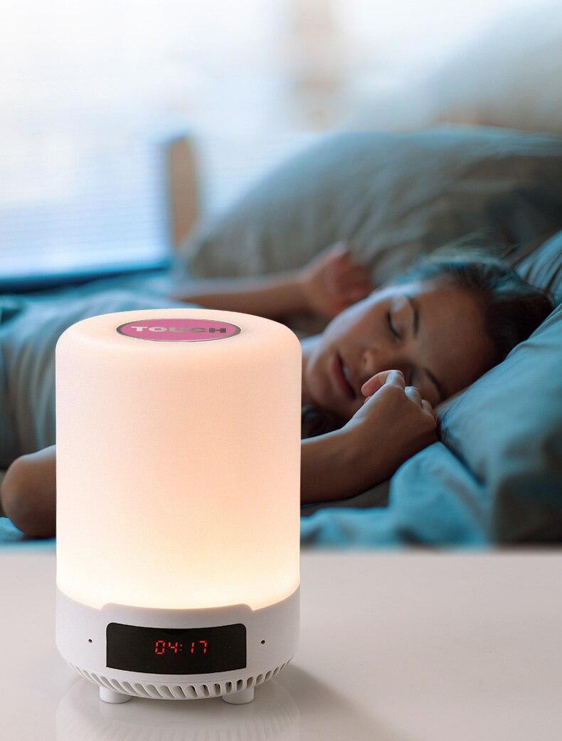 de mesa quarto lâmpada de cabeceira lâmpada
