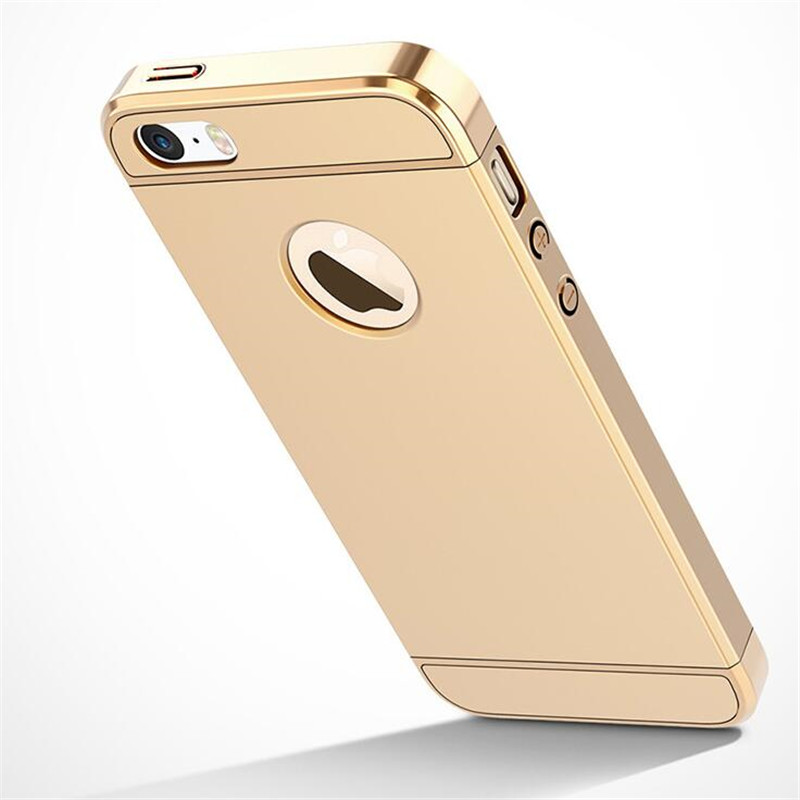 iphone 5s gold cover