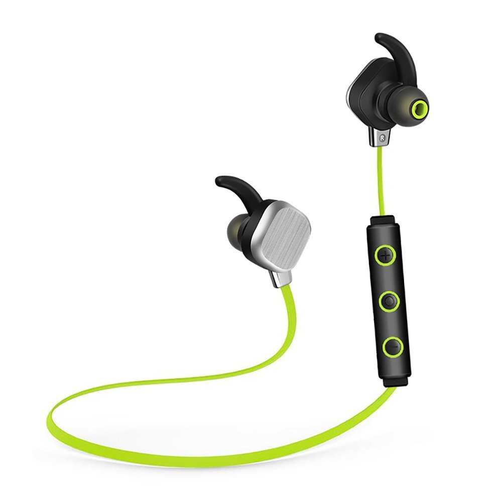 Magnetic Sport Earphone Auriculares Sweatproof Wireless Running Bluetooth  Earbuds With Mic For Iphone Samsung Xiaomi(
