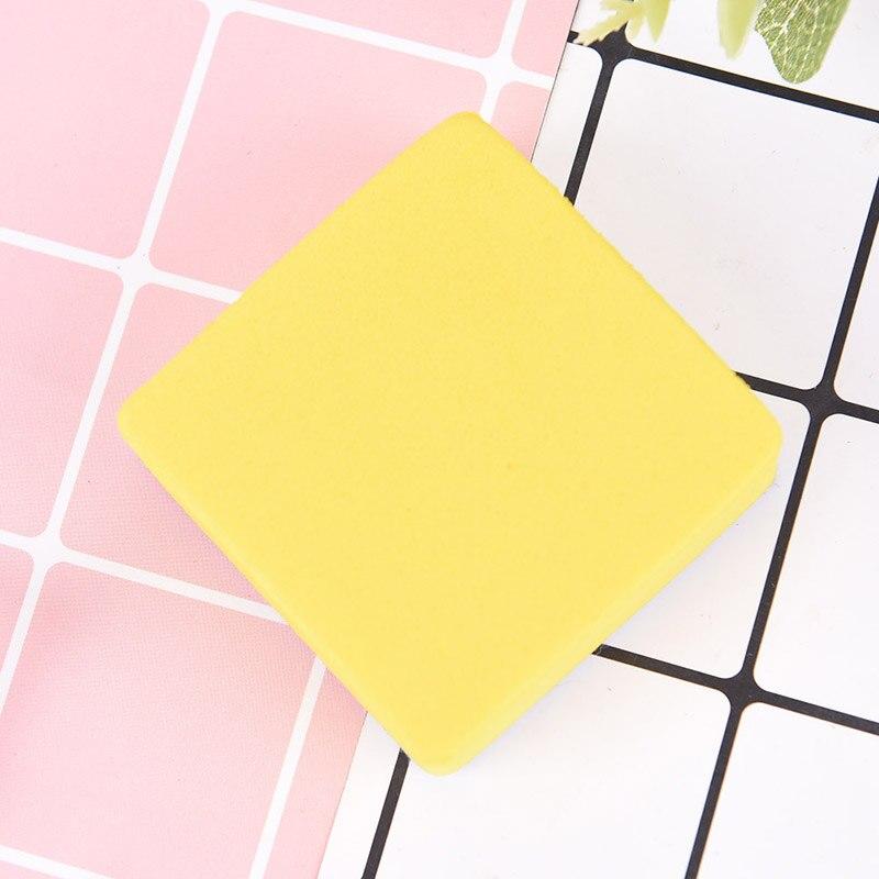 2pc/set Absorbable Magnetic Blackboard/Whiteboard Eraser Sponge Convenient Magnetic Office Board Supplies Eraser
