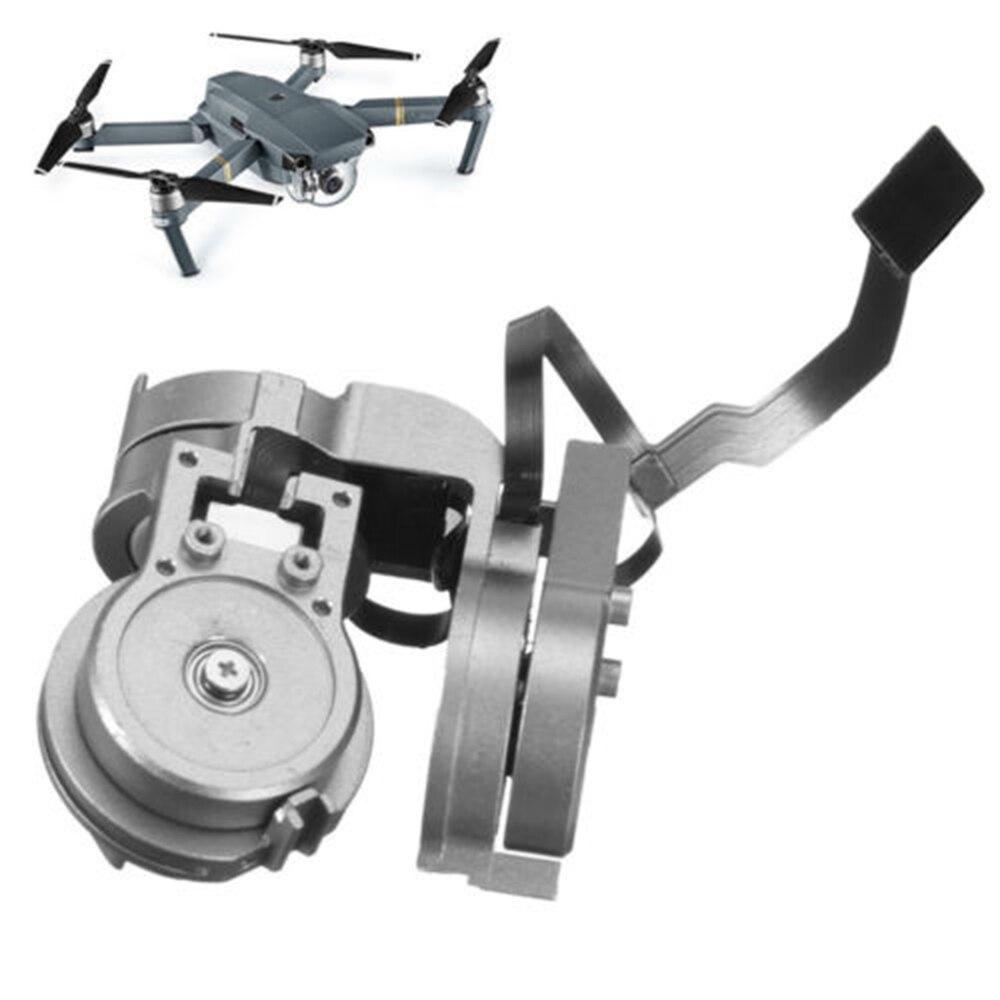 Nouveau Véritable Pièces De Rechange Cardans Caméra Bras avec Plat Flex Câble pour DJI Mavic Pro Drone Durable Cardans Moteur Bras De Rechange Pièces