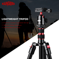 "Rangers 54"" Professional Tripod Lightweight Monopod&Ball Head Photographic for Digital SLR DSLR Canon Nikon Sony Camera RA067"