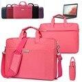 Waterproof Ladies Laptop Shoulder Bag Carry Case Briefcase for Lenovo 14'' ThinkPad T450s/ T450/ E455/ L440/ L450/ E450 14 inch