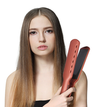 Thermal Performance Hair Straightener