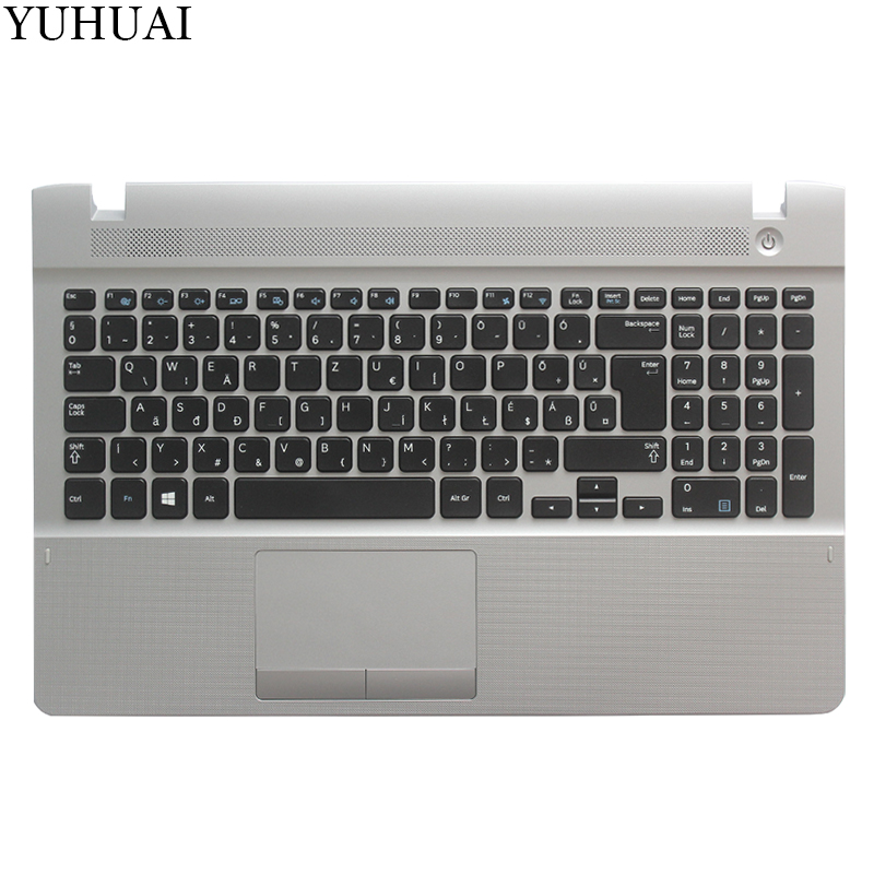 New Hungary keyboard for Samsung NP270E5E NP270E5V NP300E5E NP275E5V NP275E5E HU Laptop keyboard