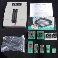 USB מהירות גבוהה יוניברסל מתכנת VS4800 GAL EPROM FLASH 51 AVR PIC MCU SPI