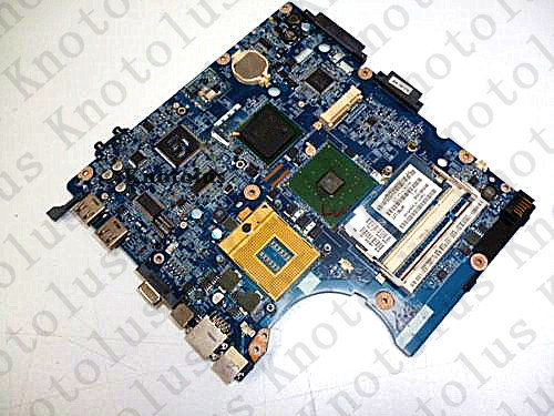 448434-001 for hp 530 laptop motherboard la-3491p 945gm ddr2 Free Shipping 100% test ok цена