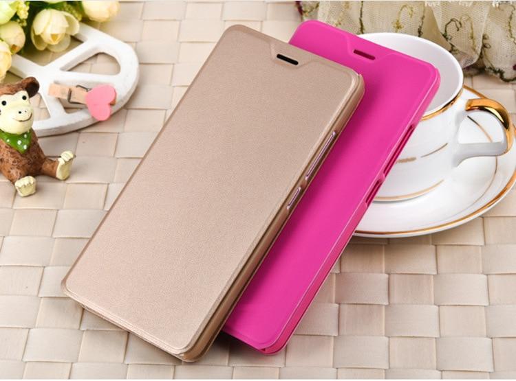 Barato Xiaomi Redmi Note 4x funda xiaomi redmi note 4 funda flip pu - Accesorios y repuestos para celulares - foto 1