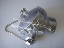 Alluminum Thermocouple Head