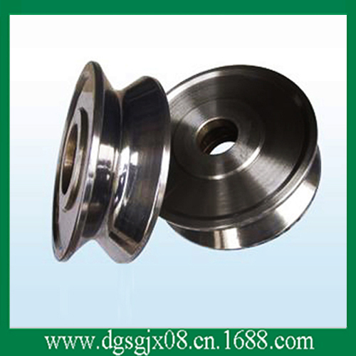 metal Pulleys with guide wire for wire and cable equipment-in ...