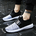Brand Fashion Canvas Casual mens shoes Zapatos Multi Soft And Comfortable Walking  Jogging  Pink Fat Convenitent Hip Hop