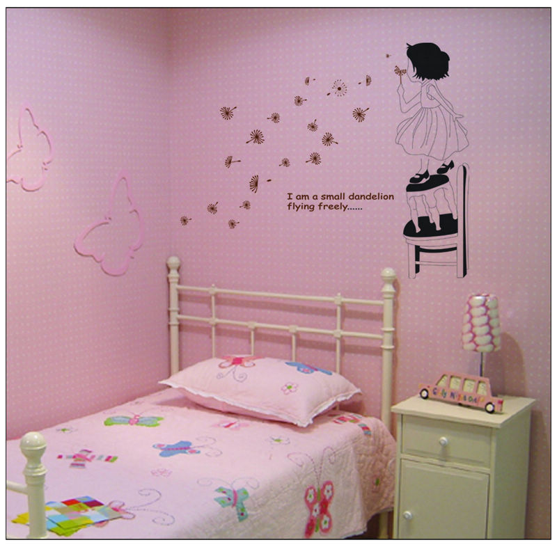 Bedroom Wall Quote Ideas