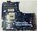 Original laptop motherboard VIWU6 LA-9711P for  PGA 947 good condition fully tested working well