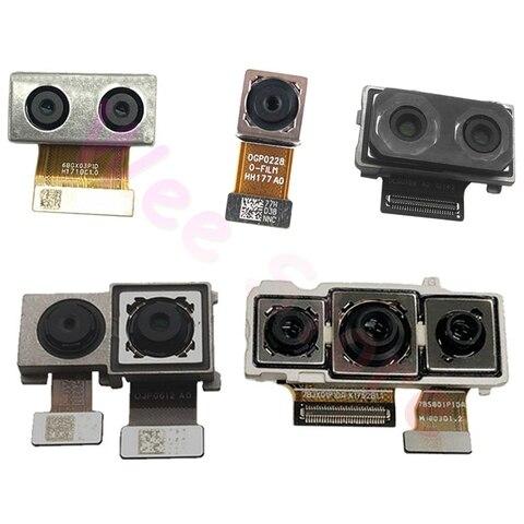 Big Main Back Rear Camera Flex Cable For Huawei Ascend P6 P7 P8 P9 P10 P20 Pro Lite Plus Original Phone Repair Parts Lahore