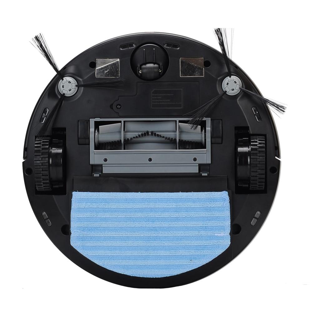 (Libre à RUS) Eworld M883 Robot Aspirateur Maison Tapis Plancher - Appareils ménagers - Photo 2