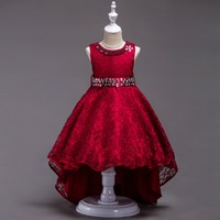 Fashion Girls Party Dresses For Wedding Formal Dress KD 1870