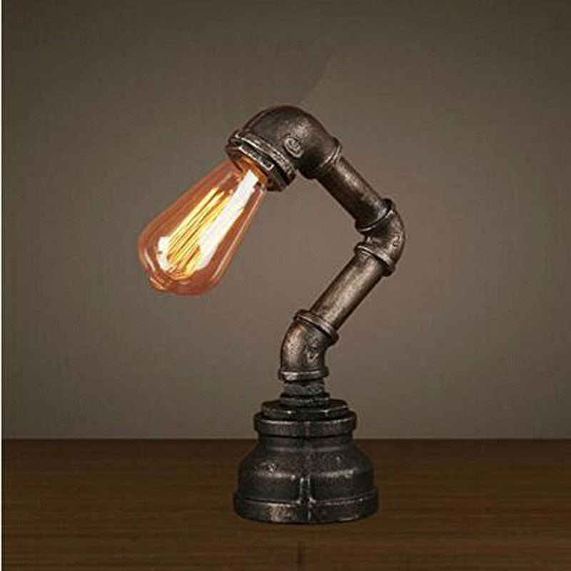 Popular Steampunk Table Lamp Buy Cheap