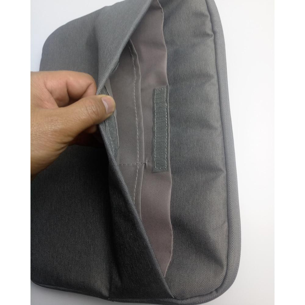 Суға төзімді полиэфир ноутбук қапшық - Ноутбуктердің аксессуарлары - фото 5