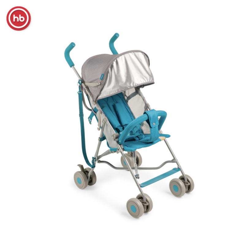 Baby stroller Happy baby TWIGGY Foldable Portable Lightweight Baby Pram Pushchairs Kidstravel