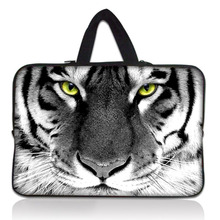 Promotion Computer Bag Notebook PC Smart Cover tablet For ipad MacBook waterproof Sleeve Case 7 10 12 13 14 15 inch Laptop Bags