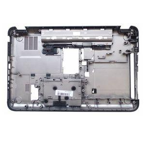 """Image 2 - Copertura inferiore inferiore della cassa del computer portatile di GZEELE per HP Pavilion G6, 2147, 2328, 2001t, x 15.6 t, x 684164 """", 001, inferiore,,"""