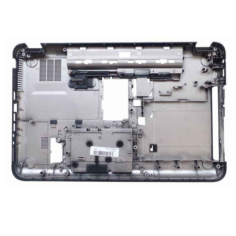 "GZEELE Laptop Bottom Basis Fall Abdeckung Für HP Pavilion G6 G6-2146tx 2147 g6-2025tx 2328t x 2001t x 15,6 ""684164-001 niedrigeren g6-2394sr"