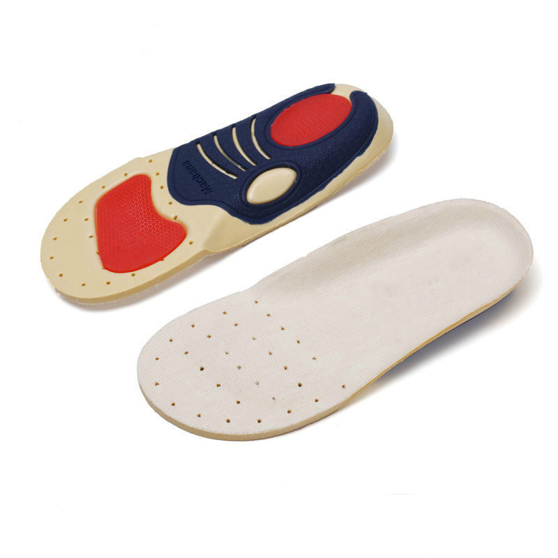 Children Kids Orthopedic Insoles Flat Foot Arch Support Orthotic Pad Breathable Shoe Cushion Insert Accessories Orthopedic Shoes(China)