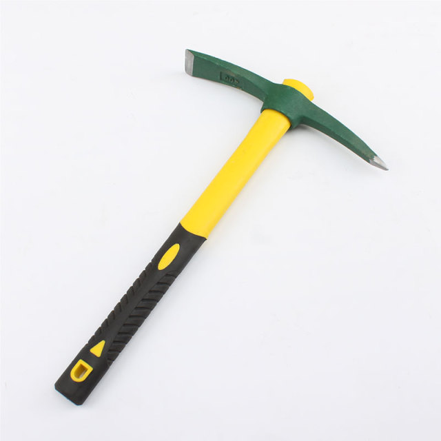 Etonnant 380mm 700g Minecraft Pickaxe Mini Mattock Garden Farm Tools