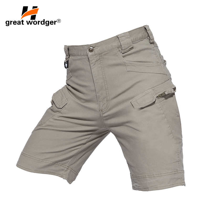 ... IX7 Summer Shorts Men Army Military Tactical Cargo Knickers Outdoor  Sports Fishing Hiking Shorts Women Breeches ... 5e3cb890adcf