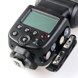 Image 5 - 2x Godox TT600 2,4G Wireless X System Kamera Blinkt Speedlites Mit X1T C Sender Trigger für Canon Kameras + Freies geschenk Kit
